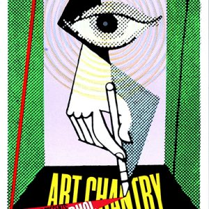 art chantry_warhol